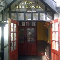 Photo taken at Black swan by John M. on 9/23/2011
