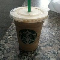 Photo taken at Starbucks by Stanley W. on 8/11/2012