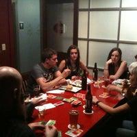 Foto scattata a Cafe Mox da Mike B. il 8/26/2011