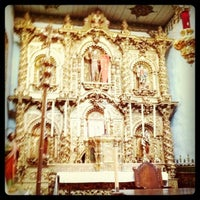 Photo taken at Mission San Juan Capistrano by Andy F. on 7/3/2011