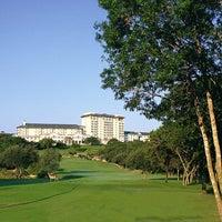 Photo taken at Barton Creek Resort & Spa by Barton Creek Resort & Spa on 12/8/2011