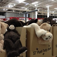 Photo taken at Costco Wholesale by Amy W. on 5/6/2012