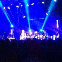 Photo taken at Hampton Beach Casino Ballroom by Doug on 7/26/2012