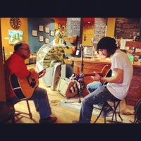 Photo taken at Duffy's Coffee House by Lizzie W. on 4/14/2012