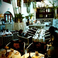 Photo taken at The Oyster Box Hotel by Liz J. on 8/12/2011