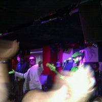 Photo taken at Wah Wah Club by Monfy M. on 1/29/2012