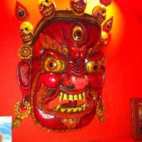 Снимок сделан в Тибет Гималаи пользователем Alex S. 10/28/2011