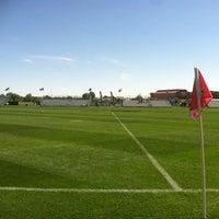 Foto tomada en Prentup Field por Danny S. el 9/11/2011