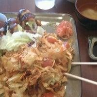 Photo taken at Tokyo Express by Steve K. on 11/21/2011