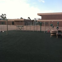 Photo taken at Chaparral Elementary by Jeremy L. on 7/24/2011