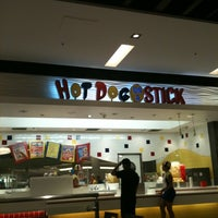 Photo taken at Hot Dog on a Stick by Suzie S. on 8/30/2011
