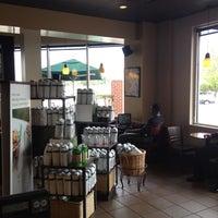 Photo taken at Starbucks by Garan S. on 4/8/2012