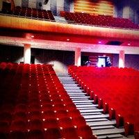 Foto diambil di Sabancı Gösteri Merkezi oleh GriZine pada 10/19/2011