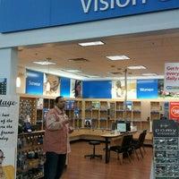 Photo taken at Walmart Supercenter by Loretta B. on 1/6/2012