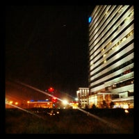 Photo taken at Central Tower by Boldbaatar G. on 7/18/2012