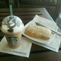 Photo taken at Starbucks Coffee by Alfonso L. on 6/30/2012