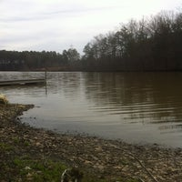 Photo taken at Uwharrie National Forest by Mark K. on 12/24/2011