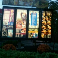 Photo taken at McDonald's by Rob B. on 10/20/2011