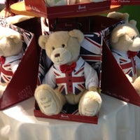 Photo taken at Harrods by Michael on 3/6/2012