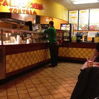 Photo taken at California Tortilla by Scott E. on 11/13/2011