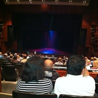 Photo taken at Jubilee Auditorium by Brent K. on 7/10/2011