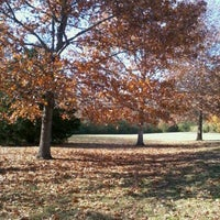 Photo taken at Edwin Warner Park by MeLissa B. on 11/5/2011