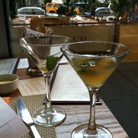 Photo taken at Épicerie Boulud by Debby W. on 7/24/2011