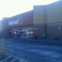 Photo taken at Walmart Supercenter by Neva U M. on 12/10/2011
