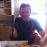 Photo taken at Blasco's by Antonio N. on 8/19/2012