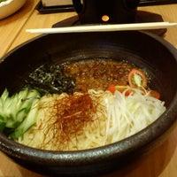 Photo taken at Waraku by YokiOoo ™. on 10/1/2011