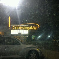 Photo taken at Conestoga Mall by Matt S. on 11/22/2011