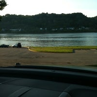 Photo taken at Harris Riverfront Park by Major S. on 6/30/2011