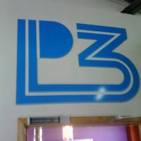 Photo taken at Phase 3 Productions by Bright W. on 12/7/2011