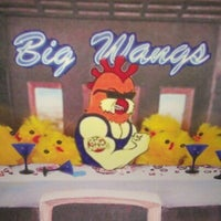 Photo taken at Big Wangs by Victoria M. on 8/25/2012