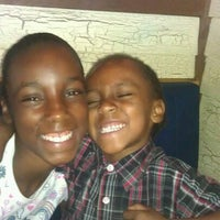 Photo taken at Chili's Grill & Bar by Niecey on 9/8/2012