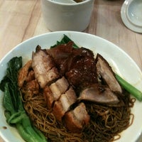 Photo taken at Village Roast Duck by Woooff on 5/18/2012