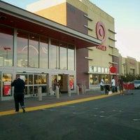 Photo taken at Target by Pablo H. on 9/25/2011