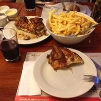 Photo taken at Pardos Chicken by Enrique C. on 6/21/2012