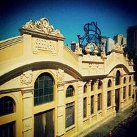 Photo taken at Serraria Souza Pinto by Fillipe D. on 8/28/2012