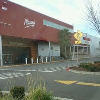 Photo taken at Walmart Supercenter by JLynn on 2/4/2011