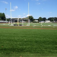 Photo taken at Seaford High School by Ruth C. on 8/16/2012
