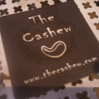Photo taken at The Cashew by Michella W. on 5/27/2012