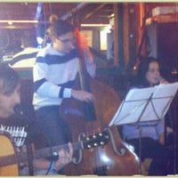Photo taken at Vox Cafe & Bar by Zsolt H. on 11/18/2011