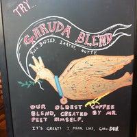 Photo taken at Peet's Coffee & Tea by Scott O. on 1/29/2011