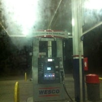 Photo taken at Wesco #03 by Courtney P. on 11/21/2011
