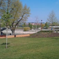 Foto tomada en Kopaszi-gát por Daniel D. el 4/17/2011