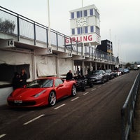 Foto scattata a Goodwood Motor Racing Circuit da Ryan W. il 3/31/2012