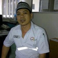 Photo taken at Eastern Pearl Flour Mills, PT by muh.rifai r. on 5/18/2012