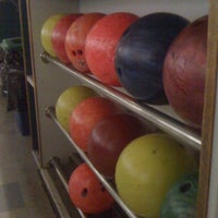 Photo taken at Country Club Lanes by Van Full of Candy on 6/21/2012