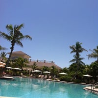 Photo taken at BallenIsles Country Club by Lauren on 7/31/2011
